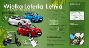 Konsultantka-Oriflame-katalog-9-2020-loteria-1
