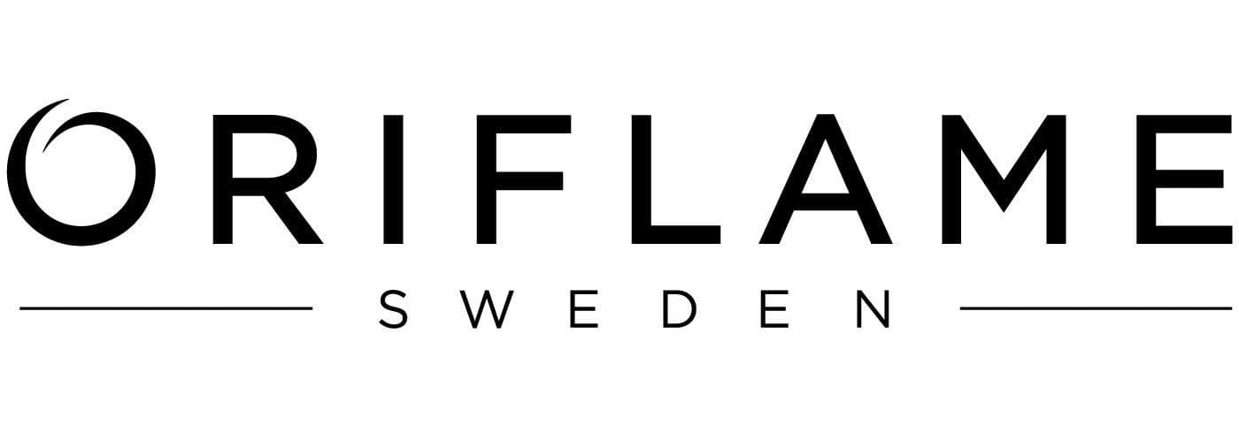 oriflame-logo-black