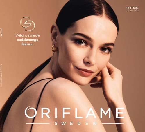 Katalog Oriflame 15