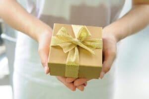 Jak oszczędzać na prezentach