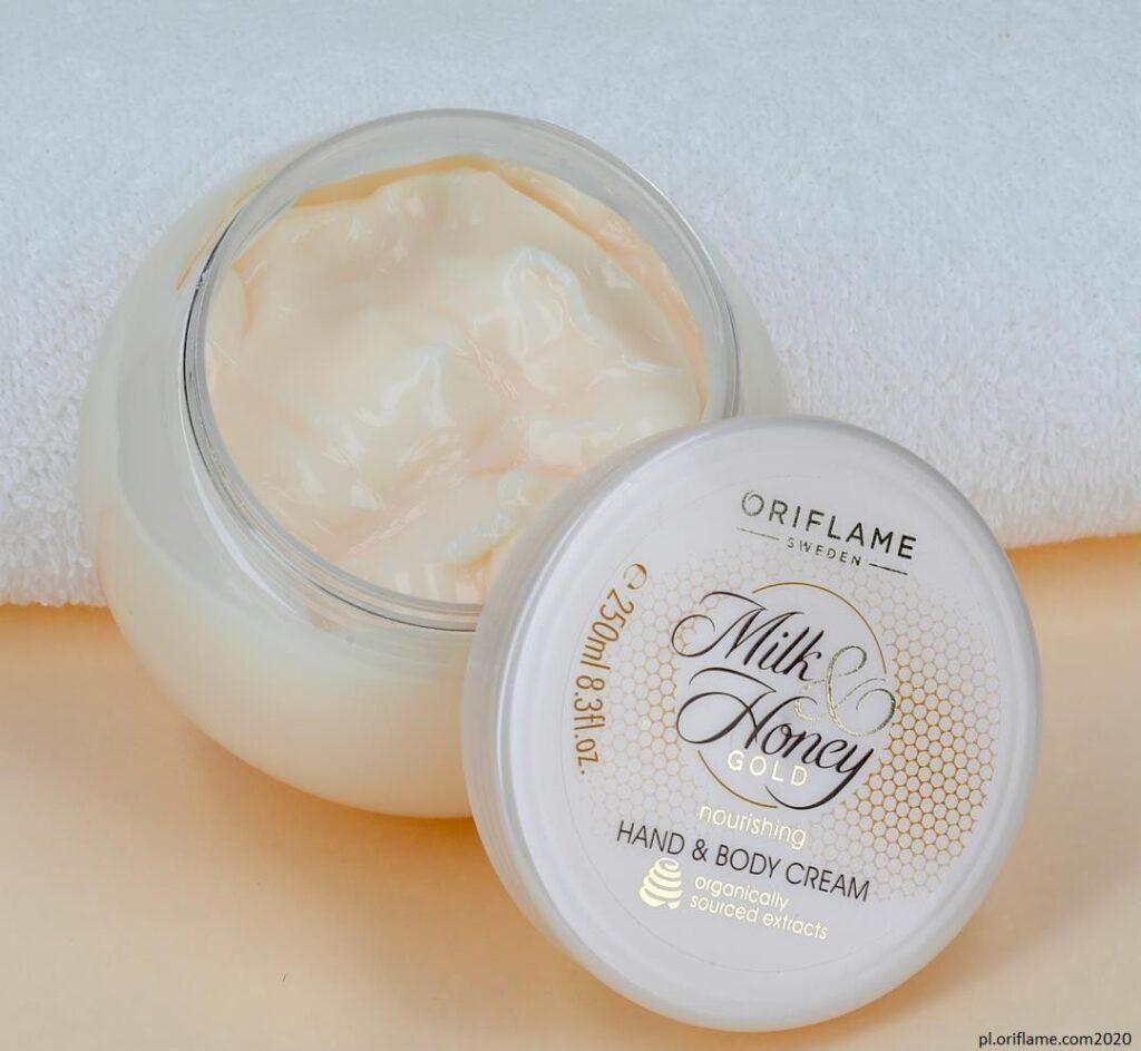 milk and honey gold nourishing hand and body cream 31602 1024x943