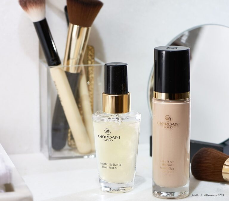 makeup giordani gold elixir primer longwear mineral foundation spf 33300 31802 768x674
