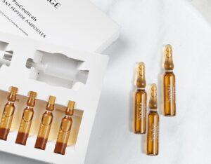 novage proceuticals instant peptide ampoules 40880 01 300x234